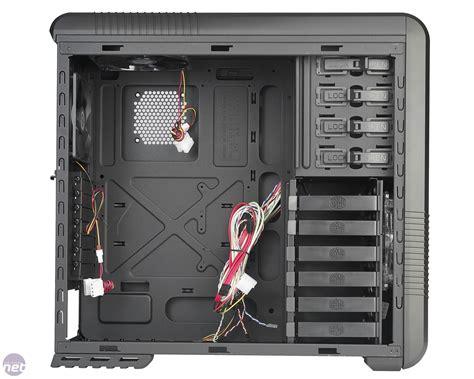 cooler master case fan cooler master cm 690 ii case review bit tech net