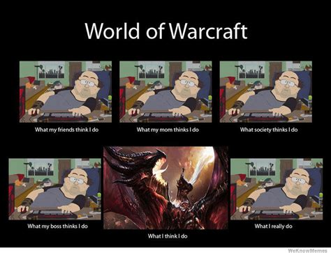 dungeon siege 3 retribution of warcraft what my think i do weknowmemes