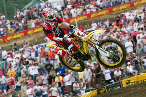 history of motocross racing the vault history from high point motocross racer x