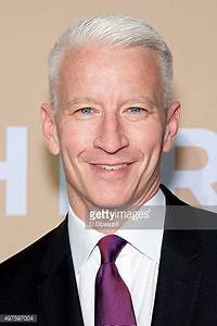 Anderson Cooper Stock Photos and Pictures | Getty Images