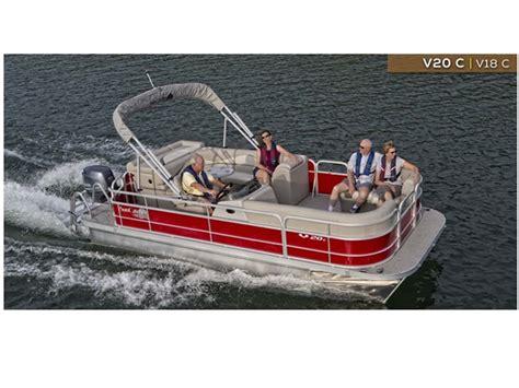G3 Boats Olympia by G3 Suncatcher V V18 C Boats For Sale In Olympia Washington