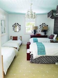 Fanciful, Bohemian, Bedroom