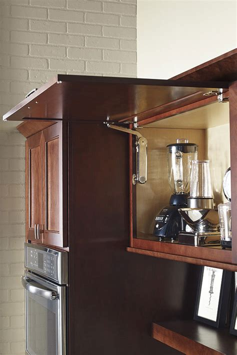 thomasville specialty products top hinge cabinets