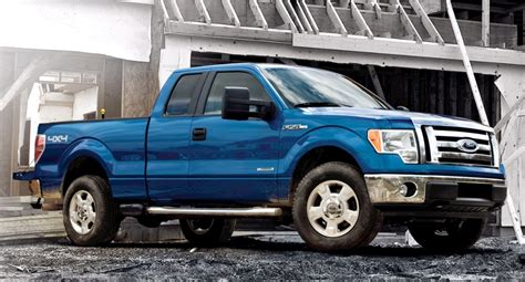 F 150 Reviews by 2012 Ford F 150 Review
