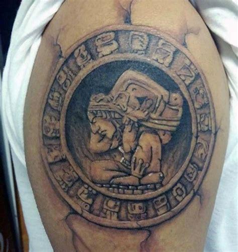Mexican Aztec Symbols