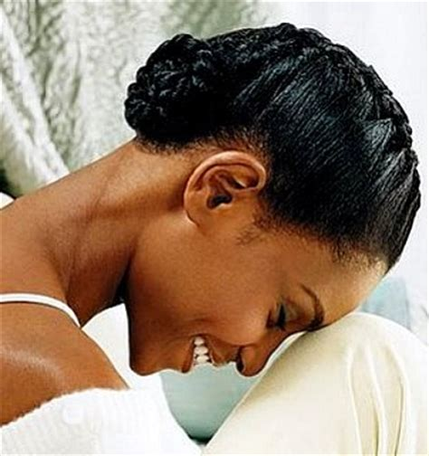 protective styles for relaxed hair most important part of your hair regimen 9857