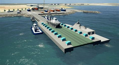 bam clough  advise  australian ship lift