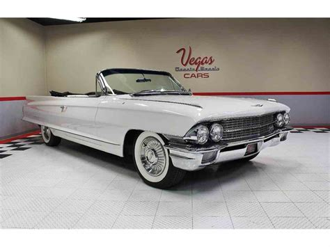 Cadillac Deville Series Convertible For Sale