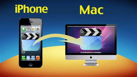 import photos from iphone to mac how to transfer from iphone to mac how to transfer