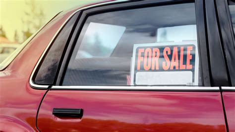 How To Set the Right Price To Sell Your Used Car | Edmunds