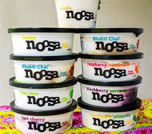 Who Knew About Noosa Yoghurt? Now I know, and I love it!