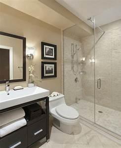 Petite Salle De Bain Design : d co petite salle de bain salle de bain de d co artistique ~ Dailycaller-alerts.com Idées de Décoration
