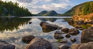 Moon Acadia National Park Travel Guide
