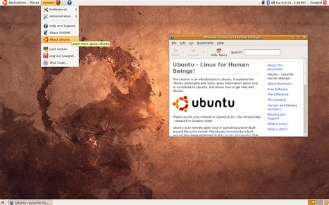 Ubuntu Resume From Suspend by Ubuntu 8 10 Suspend Resume