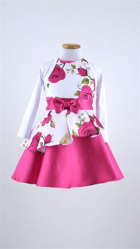 Vestito manica corta per bambina. Abito Cerimonia Bambina Bolle di Sapone - Bolle di Sapone