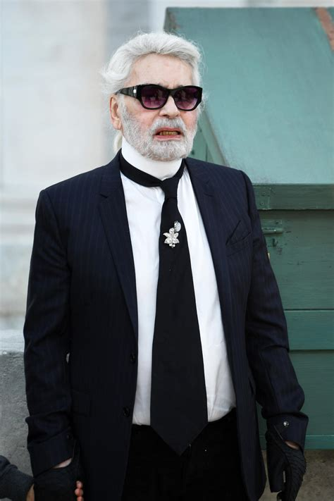 Haute Couture in Paris: Wo ist Karl Lagerfeld? | GALA.de