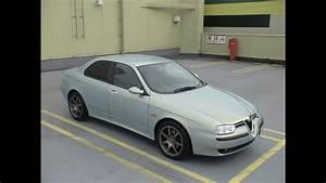 Alfa Romeo Alfa 156 2 5 V6 24v  U0026 39 2001