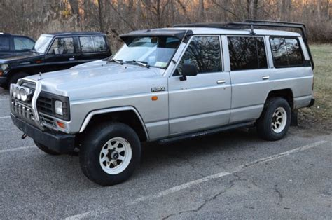 nissan patrol classic nissan patrol 1986 classic nissan other 1980 for sale