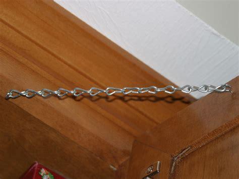 kitchen cabinet door stops cabinet door restraint cabinets matttroy 5315