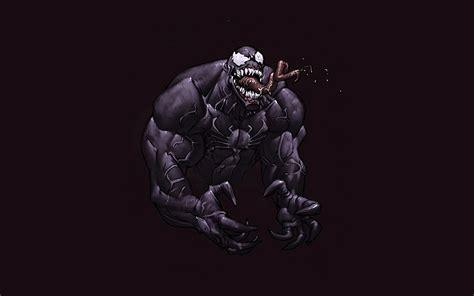 Venom Logo Wallpaper Group (62
