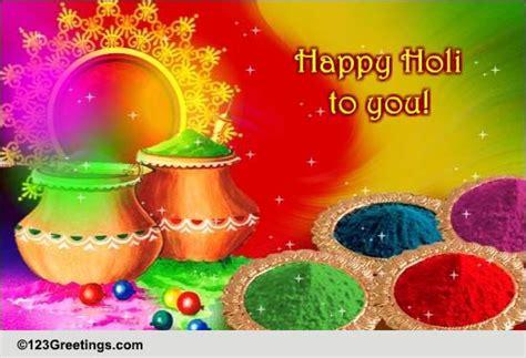 happy holi cards  happy holi wishes greeting cards
