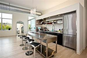 27 Most Hilarious One Wall Kitchen Design Ideas and