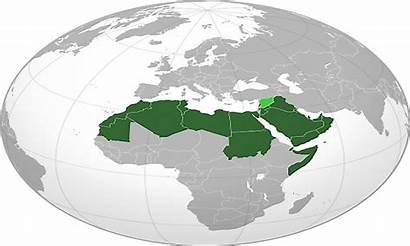 Arab League States Worldatlas Member