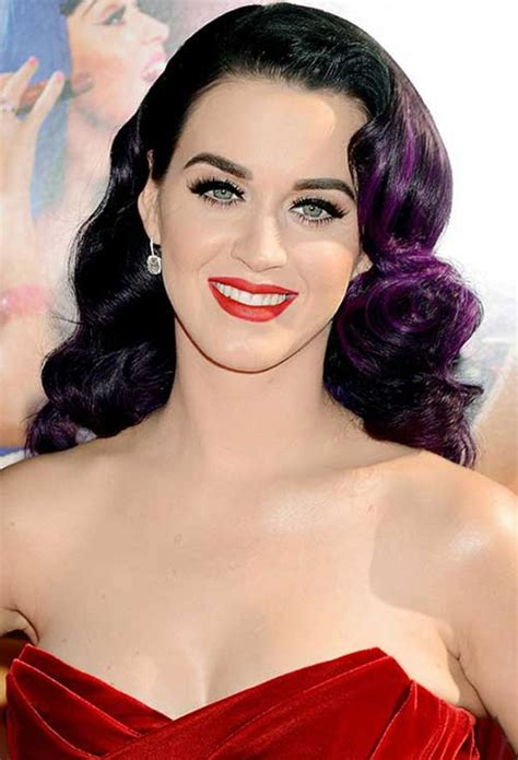 25 Celebrity Hair Cuts | Hairstyles and Haircuts | Lovely ...