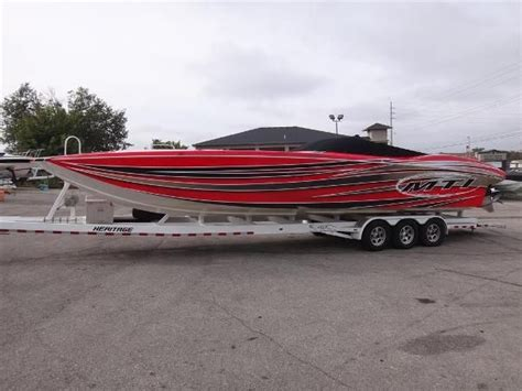 Donzi Boats Headquarters by Power Boats Mti Boats For Sale Boats