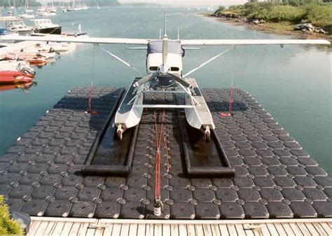 Front Mount Boat Lift For Sale by Jetdock Canada The Ultimate Floating Dock Boat Lifts And