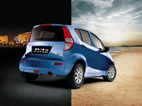 Maruti Suzuki Ritz Authorised Car Showroom, Maruti Suzuki