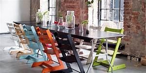 Stokke Tripp Trapp Grün : tripp trapp chair red ~ Orissabook.com Haus und Dekorationen