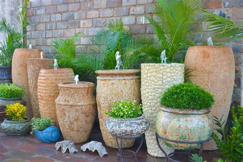 Outdoor Vases And Urns by Wholesale Garden Pottery Large Pots Outdoor