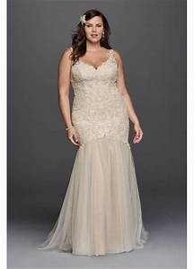 trumpet wedding dresses trumpet and plus size on pinterest With plus size trumpet wedding dress