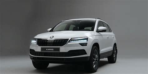 The New Škoda Karoq Introduced Check It Out Škoda