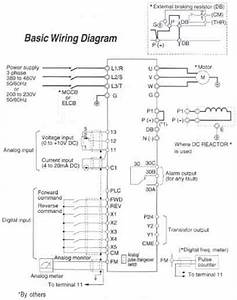 Saftronics Pc10  U2013 Basic Wiring Diagram