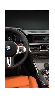 2021 BMW M3 Interior - 5194933
