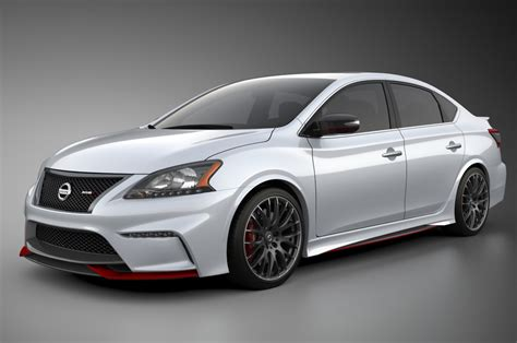2019 Nissan Sentra Nismo Changes Autosduty