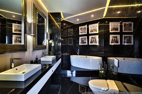 Elegant, Luxury Apartment Design In Moscow