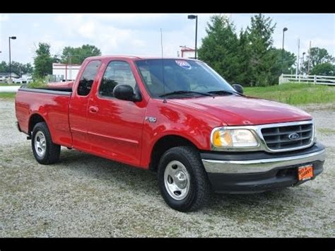 ford   xlt truck extended cab  sale dayton