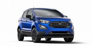 Ford Ecosport 2018 Zubehör : color options for the 2018 ford ecosport ~ Kayakingforconservation.com Haus und Dekorationen
