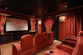 Home Theater Designs by Wallpaper 7 Home Theater Wallpapers