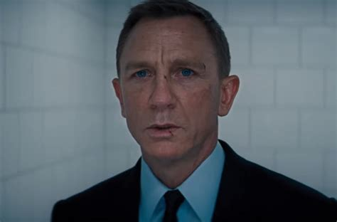 Watch the Trailer for Daniel Craig's Final James Bond ...