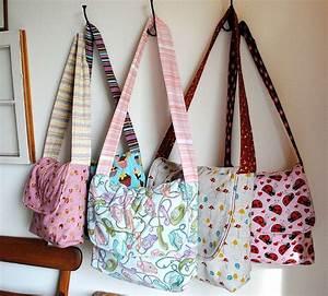 Comment Faire Un Sac : comment fabriquer un sac bandouli re ~ Melissatoandfro.com Idées de Décoration
