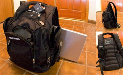 ogio travel backpack click backpacks