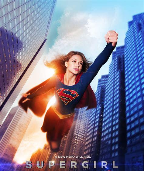 wallpaper supergirl melissa benoist american superhero