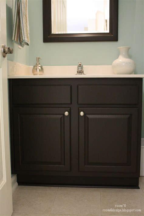 paint  bathroom cabinet painted vanity