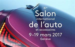 Salon De L Auto Geneve 2017 : salon de l agriculture 2017 a paris ~ Medecine-chirurgie-esthetiques.com Avis de Voitures