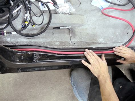 How Rewire Car Wiring Upgrade For Project Zedsled