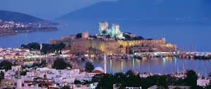 Bodrum - Your exclusive guide to luxury from LUXOS